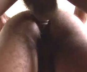 Black gay dudes awesome anal sex so rough